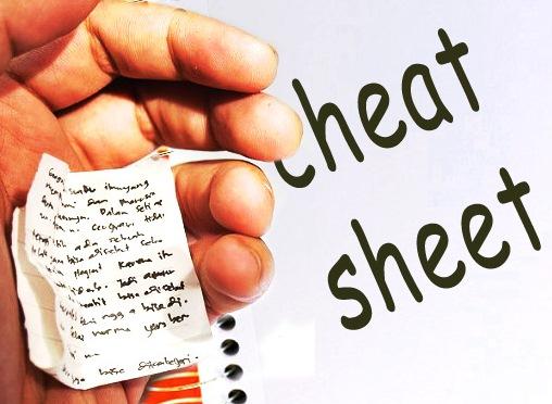 The ultimate Citrix XenDesktop 7 x internals cheat sheet!