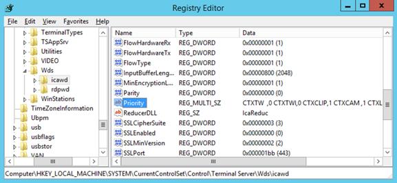 The ultimate Citrix XenDesktop 7 x internals cheat sheet