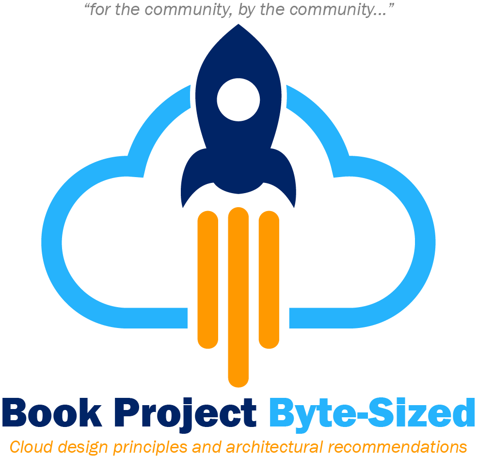 ByteSized Book logo
